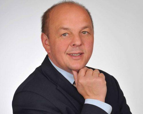 Mag. Gilbert Ferner - Unternehmensmakler